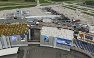Mega Airport Zürich 2012 für Flight Simulator X - Screenshots - Bild 20