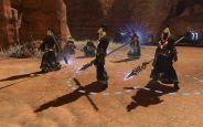 Warhammer 40.000: Dawn of War II - Retribution DLC: Ulthwé-Pack - Screenshots - Bild 16