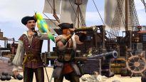 Die Sims Mittelalter: Piraten und Edelleute - Screenshots - Bild 2