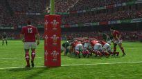 Rugby World Cup 2011 - Screenshots - Bild 6