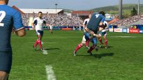 Rugby World Cup 2011 - Screenshots - Bild 3