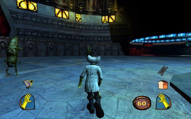 MDK 2 HD - Screenshots - Bild 15