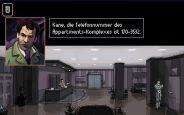 Gemini Rue - Screenshots - Bild 4