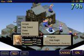 Final Fantasy Tactics: The War of the Lions - Screenshots - Bild 1