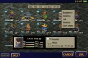 Final Fantasy Tactics: The War of the Lions - Screenshots - Bild 7