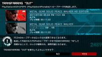 Metal Gear Solid: Peace Walker HD Edition - Screenshots - Bild 8