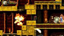 Castlevania: Harmony of Despair - Screenshots - Bild 3