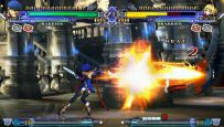 BlazBlue: Continuum Shift 2 - Screenshots - Bild 8