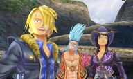 One Piece: Unlimited Cruise SP - Screenshots - Bild 6