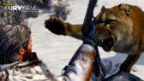 Cabela's Survival: Shadows of Katmai - Screenshots - Bild 2
