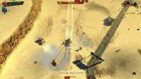Wasteland Angel - Screenshots - Bild 4
