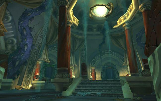 World of WarCraft: Cataclysm Patch 4.3 - Screenshots - Bild 7