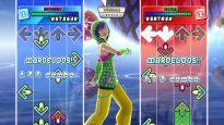 DanceDanceRevolution II - Screenshots - Bild 7