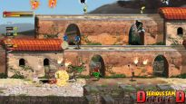 Serious Sam: Double D - Screenshots - Bild 4