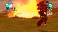 Dragon Ball Z: Ultimate Tenkaichi - Screenshots - Bild 45