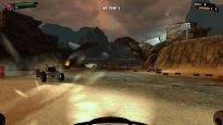 Wasteland Angel - Screenshots - Bild 3
