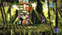 Kung-Fu High Impact - Screenshots - Bild 8