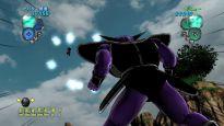 Dragon Ball Z: Ultimate Tenkaichi - Screenshots - Bild 43