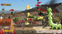 Serious Sam: Double D - Screenshots - Bild 1