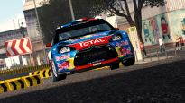 WRC 2: FIA World Rally Championship - Screenshots - Bild 1