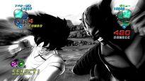 Dragon Ball Z: Ultimate Tenkaichi - Screenshots - Bild 67