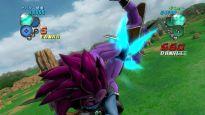 Dragon Ball Z: Ultimate Tenkaichi - Screenshots - Bild 39