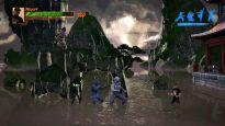 Kung-Fu High Impact - Screenshots - Bild 6