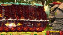 Serious Sam: Double D - Screenshots - Bild 3