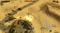 Wasteland Angel - Screenshots - Bild 1