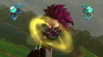 Dragon Ball Z: Ultimate Tenkaichi - Screenshots - Bild 47
