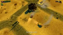 Wasteland Angel - Screenshots - Bild 6