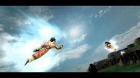 Dragon Ball Z: Ultimate Tenkaichi - Screenshots - Bild 21