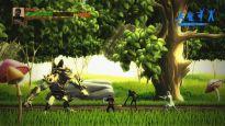 Kung-Fu High Impact - Screenshots - Bild 5