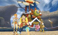 One Piece: Unlimited Cruise SP - Screenshots - Bild 40