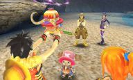 One Piece: Unlimited Cruise SP - Screenshots - Bild 36