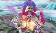 One Piece: Unlimited Cruise SP - Screenshots - Bild 17