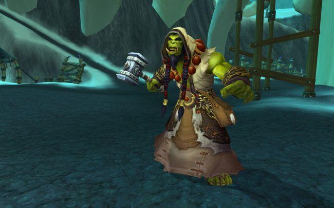 World of WarCraft: Cataclysm Patch 4.3 - Screenshots - Bild 3