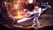 Kung-Fu High Impact - Screenshots - Bild 9