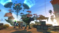 Ratchet & Clank: All 4 One - Screenshots - Bild 6