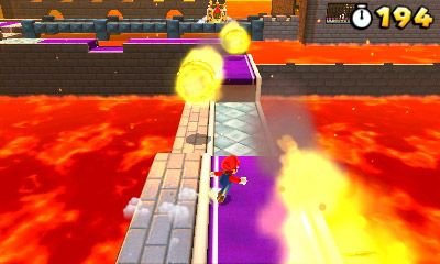 Super Mario 3D Land - Screenshots - Bild 22