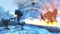 Ratchet & Clank: All 4 One - Screenshots - Bild 3