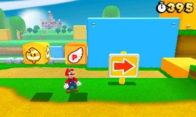Super Mario 3D Land - Screenshots - Bild 69
