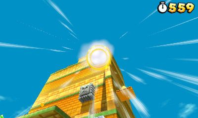 Super Mario 3D Land - Screenshots - Bild 11