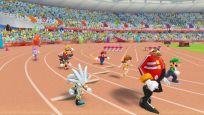 Mario & Sonic bei den Olympischen Spielen: London 2012 - Screenshots - Bild 12