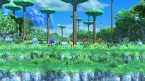 Sonic Generations - Screenshots - Bild 1