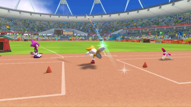 Mario & Sonic bei den Olympischen Spielen: London 2012 - Screenshots - Bild 65