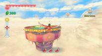 The Legend of Zelda: Skyward Sword - Screenshots - Bild 4