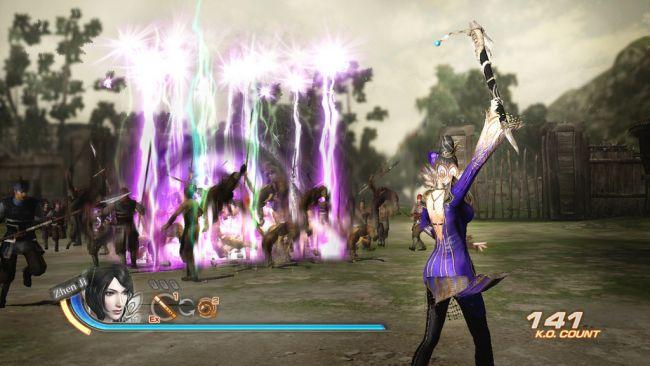 Dynasty Warriors 7 Xtreme Legends - Screenshots - Bild 30