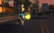 Earth Defense Force: Insect Armageddon - Screenshots - Bild 2