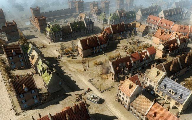 Men of War: Condemned Heroes - Screenshots - Bild 11